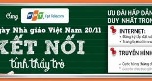 Fpt Nghe An